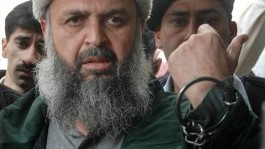 he body of Khalid Khawaja (above), a former Inter-Services Intelligence (ISI) officer, was dumped in North Waziristan (AFP)