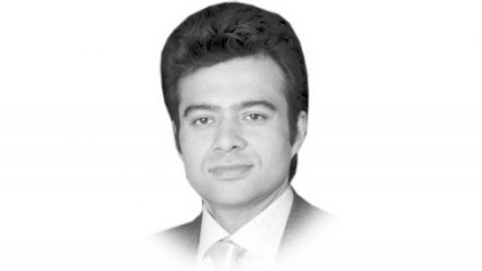The writer hosts Frontline on Express News (kamran.shahid@tribune.com.pk)