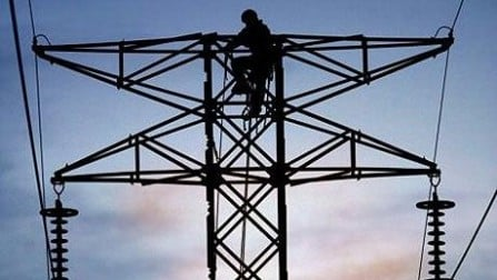 Power distribution companies are planning an increase in tariff on account of fuel prices. (AFP)