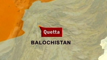 Unidentified culprits killed a female professor of Balochistan University.