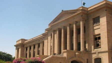 SHC gives reasons for dismissing petition.