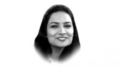 Tazeen Javed lives in Karachi and blogs at A Reluctant Mind. (tazeen.javed@tribune.com.pk)