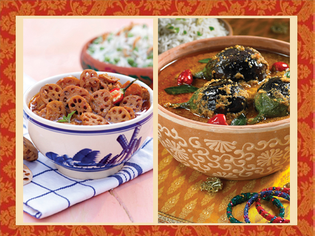 8 pakistani dishes for the vegetarian in you the express tribune these homemade vegetarian recipes will keep you cozy all year round forumfinder