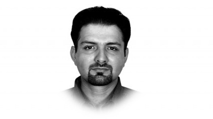 The writer is a dentist and a political blogger  (awab.alvi@tribune.com.pk)