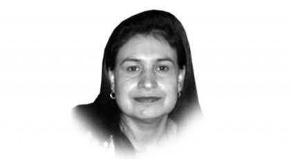 The writer is currently writing a book, Taliban and Anti-Taliban (farhat.taj@tribune.com.pk)
