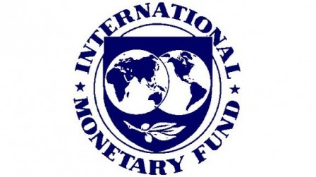 The IMF said that Pakistan's economy is doing better than the previous year.