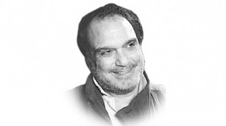 The writer is a director at the South Asia Free Media Association khaled.ahmed@tribune.com.pk