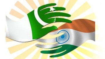 Indian and Pakistani foreign ministers are scheduled to hold wide ranging talks on Thursday.