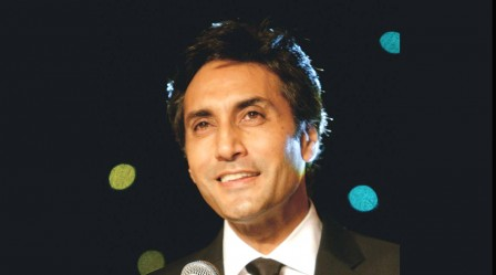 Actor Adnan Siddiqui wants the government to increase power production. POHOTO: PUBLICITY