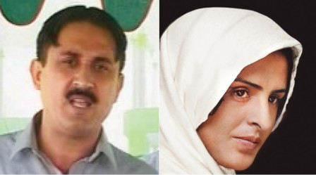 Gang-rape victim alleges that Jamshed Dasti threatened her to withdraw case