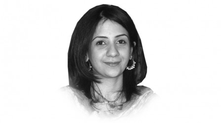 The writer is a master's student at Princeton University (sehar.tariq@tribune.com.pk)