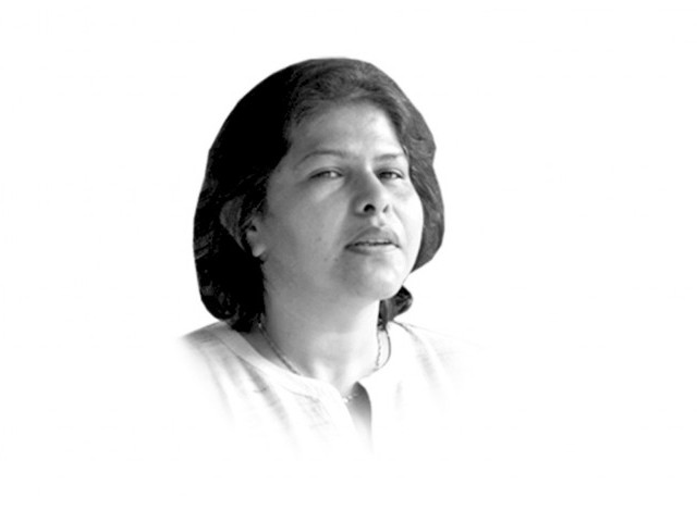 The writer is author of Military Inc and a visiting professor at Johns Hopkins University, US  ayesha.siddiqa@tribune.com.pk