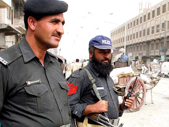 Tensions mount in Karachi as the death toll of target killings reaches 23.