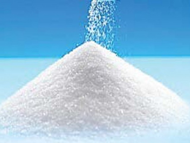 The sweetener will be sold at Rs55 per kg at utility stores
