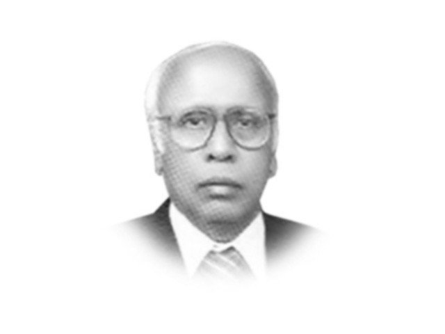 The writer is a former ambassador tayyab.siddiqui@tribune.com.pk