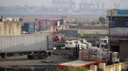 Pakistan has allowed India to sell its products to Afghanistan and up to Central Asia via Pakistani seaports. PHOTO: REUTERS