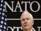 u-s-defense-secretary-robert-gates-addresses-a-news-conference-after-a-nato-defence-ministers-meeting-in-brussels