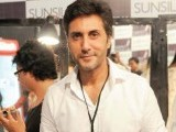 Adnan Siddiqui is set to travel to the UK and US to raise funds. PHOTO: FAISAL FAROOQUI