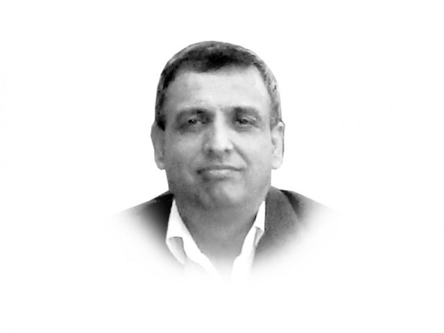The writer is an adviser on water and energy at the Sustainable Development Policy Institute, Islamabad arshad.abbasi@tribune.com.pk