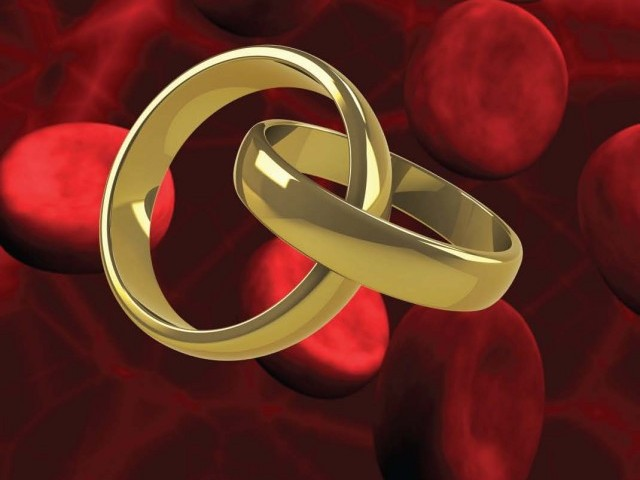 New amendments to the nikahnama prompt debate on whether couples should get themselves tested for genetic blood disorders before marrying