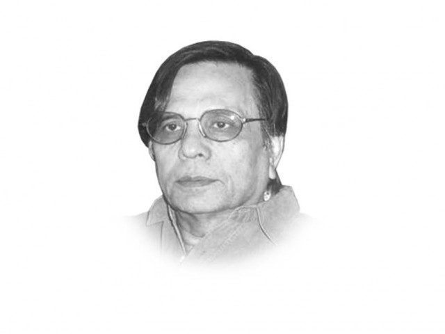 The writer is a historian and editor of the quarterly Tarikh mubarak.ali@tribune.com.pk