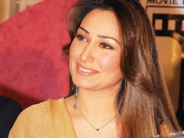 Actors like Reema have urged people to curtail their expenditure and donate instead. PHOTO: EXPRESS