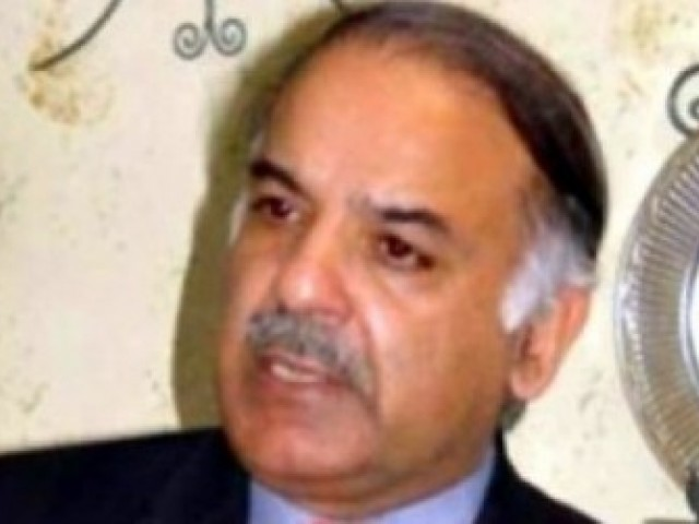 Shahbaz Sharif said the Punjab government would spend Rs10 billion for the rehabilitation of flood victims.