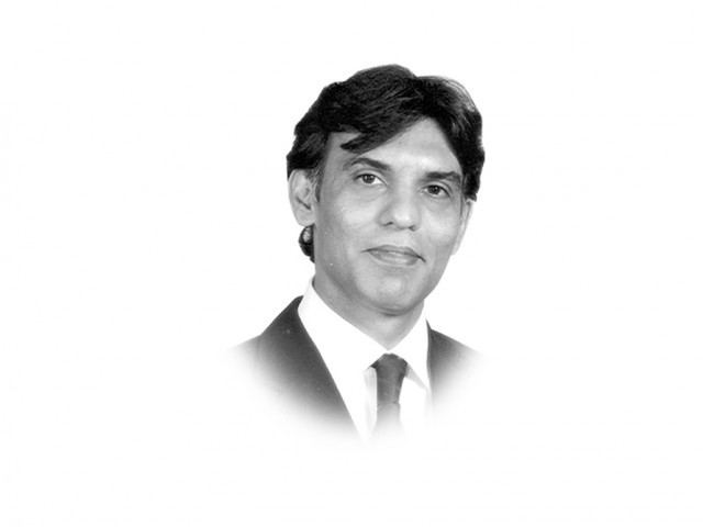 The writer heads the Sustainable Development Policy Institute, a non-profit policy think-tank  abid.suleri@tribune.com.pk