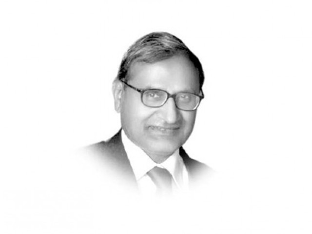 The writer is a former chief economist of the Planning Commission and based in Lahore  pervez.tahir@tribune.com.pk