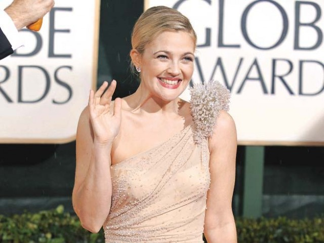 Drew Barrymore is set to star in a Bollywood film called Lifestyle. PHOTO: FILE