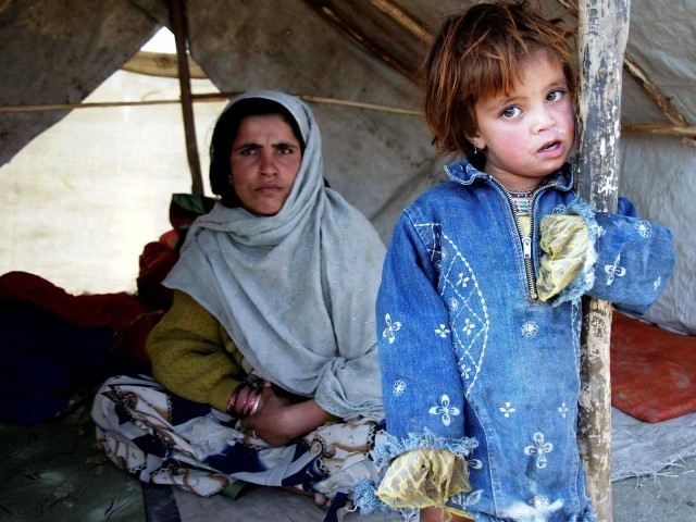 Over 95,0000 Afghan refugees have been repatriated since April this year under the Voluntarily Repatriation Programme (VRP).