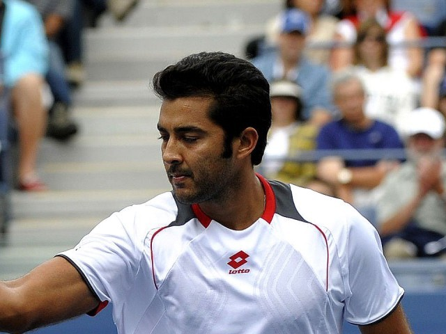 Aisam-ul-haq returns to Pakistan today.