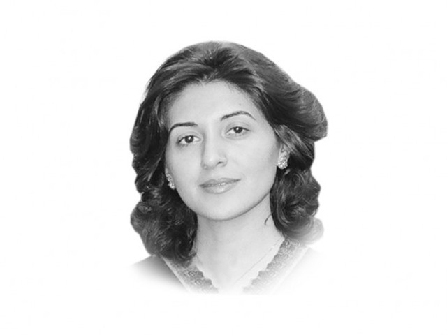 The writer is a lawyer and political analyst ayesha.khan@tribune.com.pk