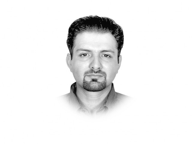 The writer is a dentist and blogs at Teeth Maestro awab.alvi@tribune.com.pk