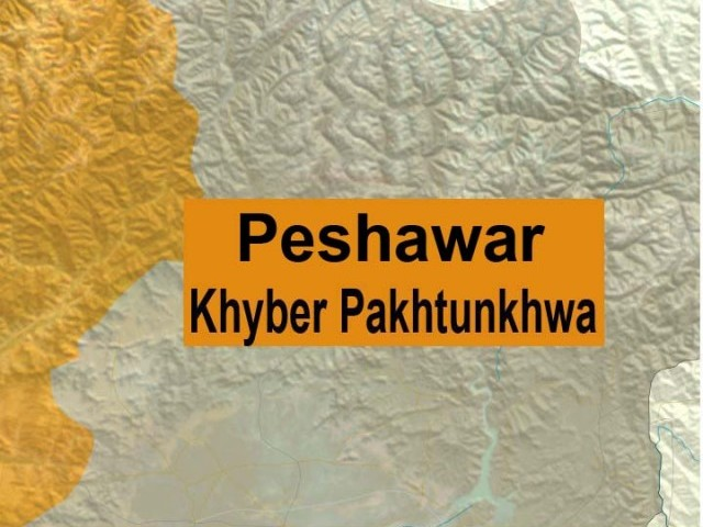 A moderate earthquake of 5.7 magnitude jolted northwest Pakistan near the border with Afghanistan on Thursday.