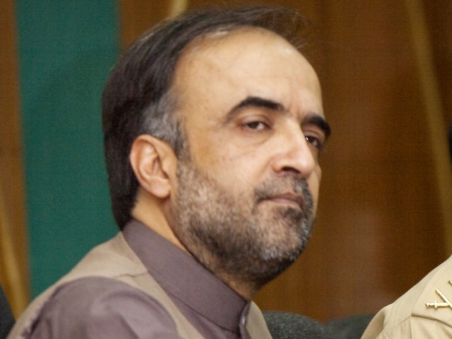 Information Minister Qamar Zaman Kaira told the media after the cabinet meeting that Pakistan would be the ultimate winner of this agreement. PHOTO: EPA