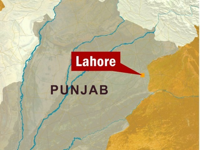 13 arrested in search operation in Sherakot area, Lahore.