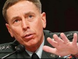 Isaf chief in Afghanistan Gen David Patraeus