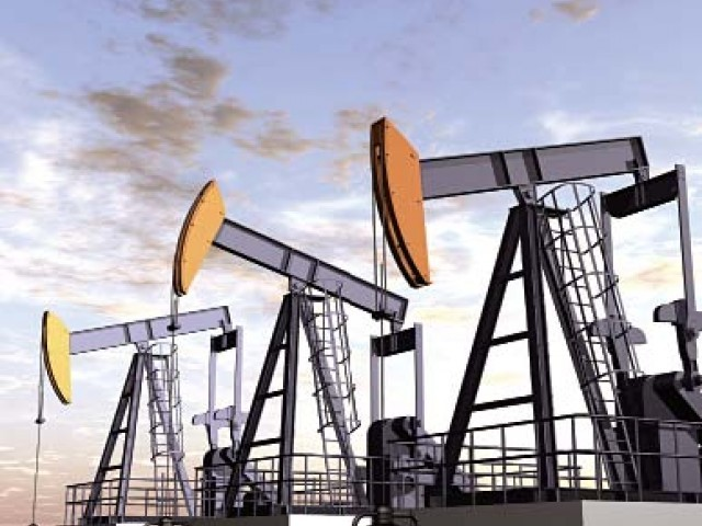 3,200 barrels of oil, 11mmcfd of gas to  be obtained