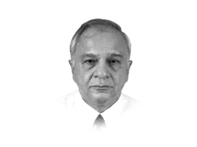 The writer served as chief secretary of Khyber-Pakhtunkhwa and political agent of North Waziristan  khalid.aziz@tribune.com.pk