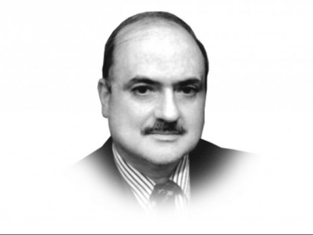 The writer is a former assistant secretary-general of the OIC khalid.saleem@tribune.com.pk