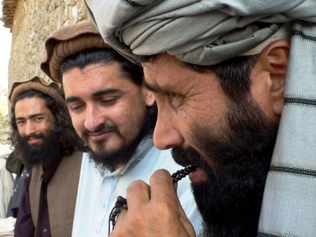 Late Mehsud's loyalists control the Waziristan tribal region, while the Tariq Afridi group holds sway over Khyber Agency.