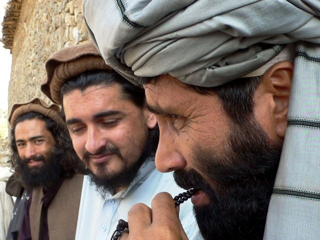 Last week, Former Tehreek-i-Taliban Pakistan's (TTP) commander Baitullah Mehsud's brother Yaqoob Khan was reportedly shot dead. PHOTO: EPA