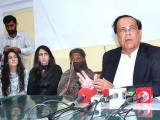 Governor Punjab Salman Taseer meets Aasia, says will take up case with President Zardari.