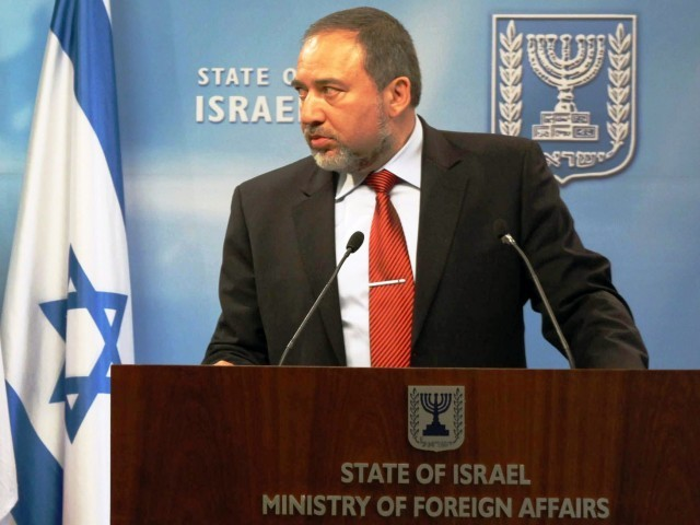 The ISI chief had been in direct touch with the Israelis on possible threats against Israeli targets in India. PHOTO: AFP