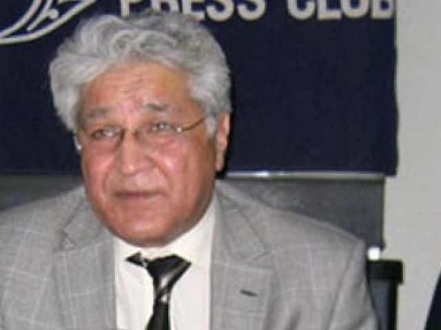 TI Pakistan chairman Syed Adil Gilani expresses willingness to appear in person before the Director FIA Punjab. PHOTO: APP
