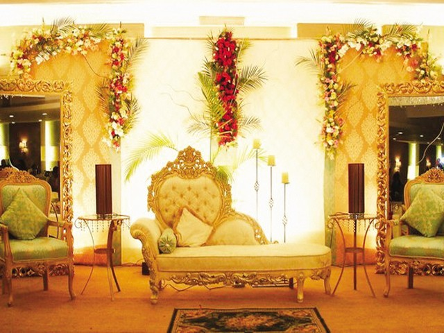 Best Laid Wedding Plans - The Express Tribune
