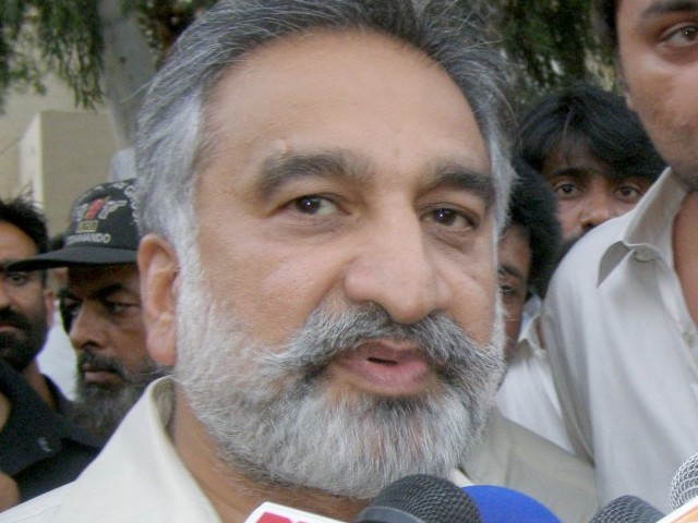 Sindh Home Minister Zulfiqar Mirza had earlier said that the MQM, along with all major political parties, is involved in target killings.