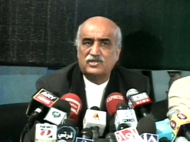 Minister for Labour and Religious Affairs Syed Khursheed Shah has urged political parties not to use religion as a tool to play politics.  He was addressing a press conference in Karachi.