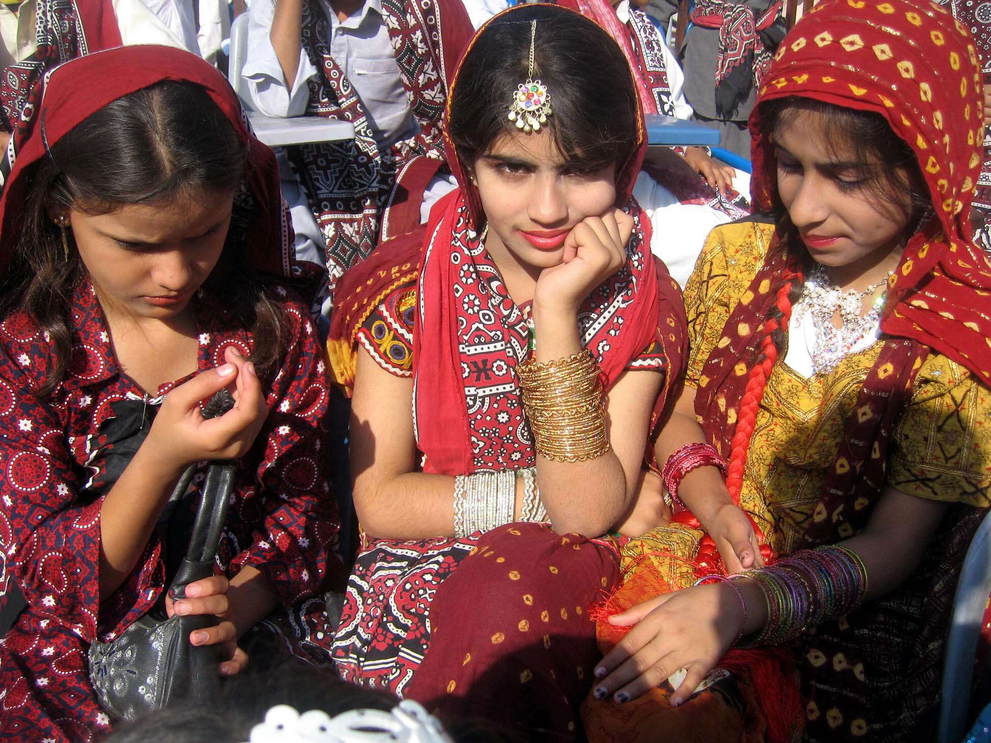 sindh celebrates sindh culture day the express tribune
